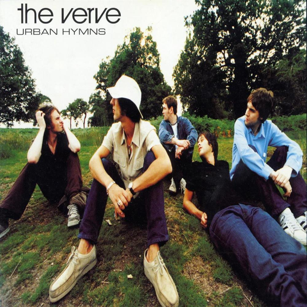 Awesome Albums 1:  Urban Hymns