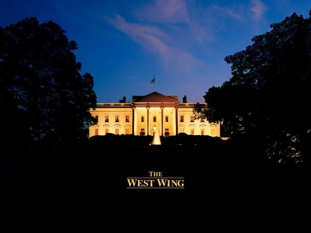 Ten quick grammar lessons from The West Wing
