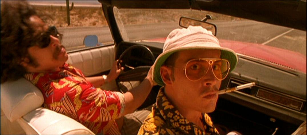 We Can T Stop Here This Is Bat Country Graham S Crackers