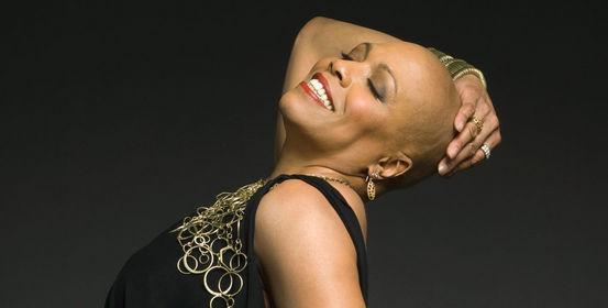 Dee Dee Davis 2012
