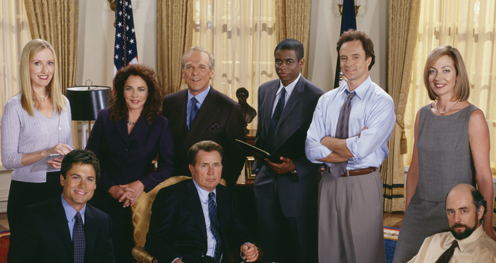 The lasting lesson of The West Wing