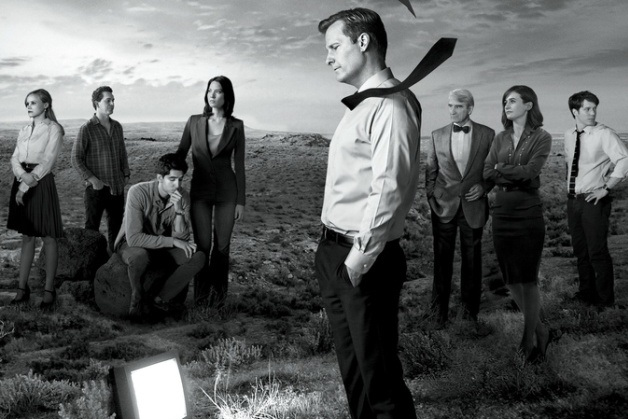 First Thing We Do, Let's Change the Theme Song:  The Newsroom Season 2